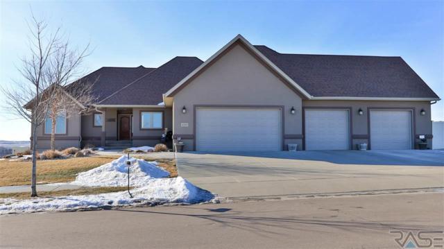 1005 N Sioux Blvd, Brandon, SD 57005 (MLS #21800928) :: Tyler Goff Group