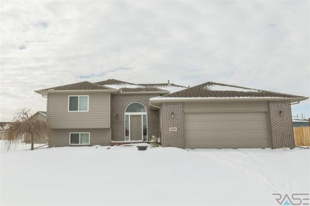 5605 Mandy Ct, Sioux Falls, SD 57106 (MLS #21800931) :: Tyler Goff Group