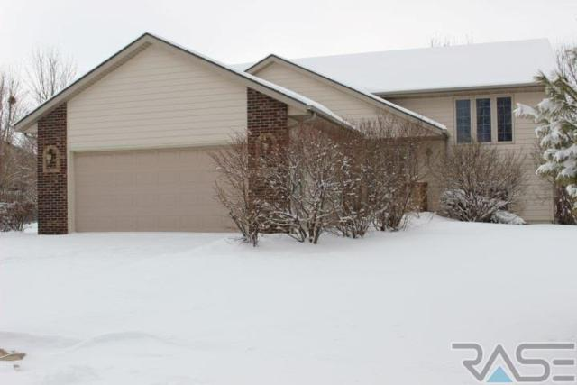 5609 S Sandra Dr, Sioux Falls, SD 57108 (MLS #21800943) :: Tyler Goff Group