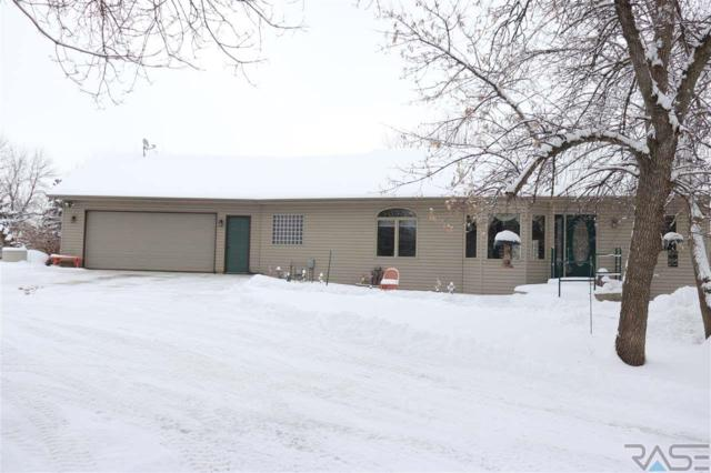 48414 Red Rock Rd, Valley Springs, SD 57068 (MLS #21800953) :: Tyler Goff Group