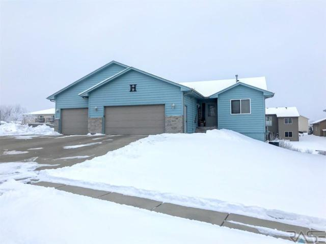 1101 N Advantage Dr, Sioux Falls, SD 57103 (MLS #21800954) :: Tyler Goff Group