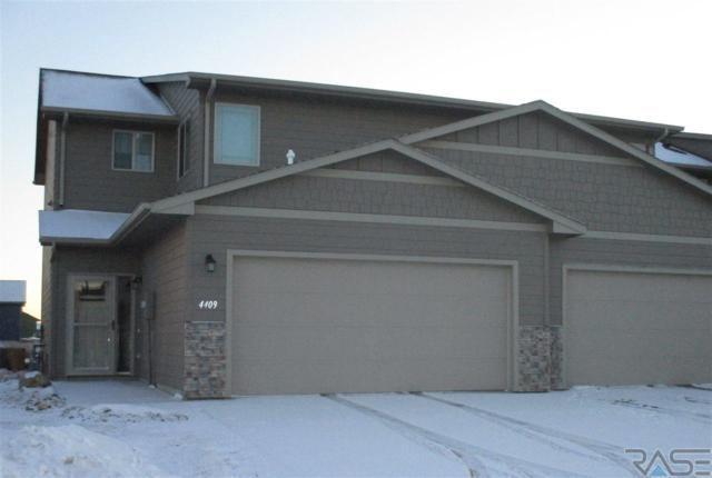 4409 W Townsley Pl W, Sioux Falls, SD 57108 (MLS #21800961) :: Tyler Goff Group