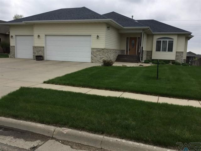 7708 W Justice St, Sioux Falls, SD 57106 (MLS #21801000) :: Tyler Goff Group