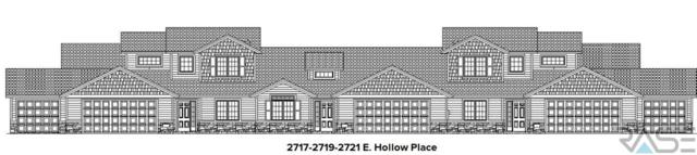 2717 E Hollow Pl, Sioux Falls, SD 57108 (MLS #21801021) :: Tyler Goff Group