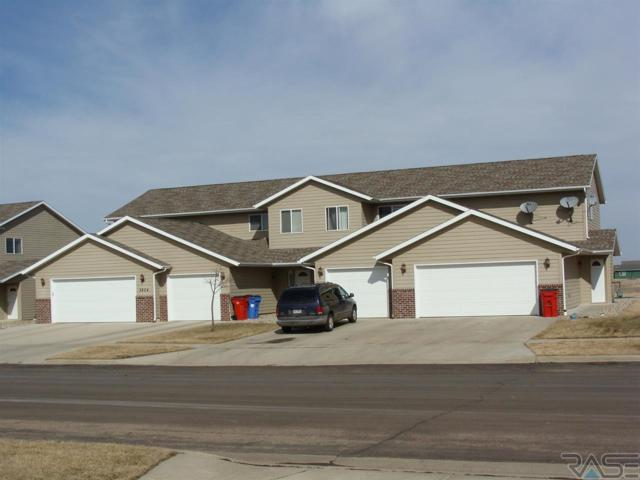 3804 W. 93rd St, Sioux Falls, SD 57108 (MLS #21801292) :: Tyler Goff Group