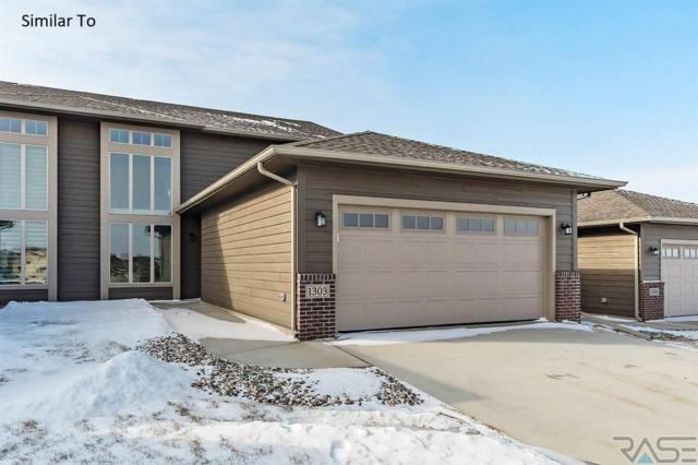 1211 S President Ct, Sioux Falls, SD 57106 (MLS #21801304) :: Tyler Goff Group