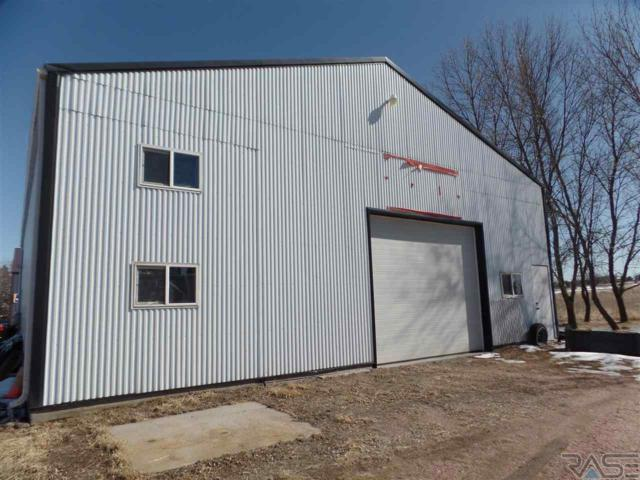24640 475th Ave, Dell Rapids, SD 57022 (MLS #21801343) :: Tyler Goff Group