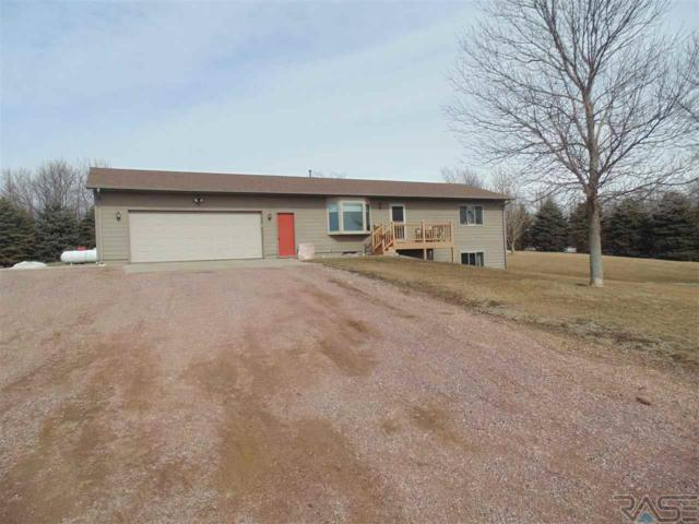 26449 487th Ave, Valley Springs, SD 57068 (MLS #21801355) :: Tyler Goff Group