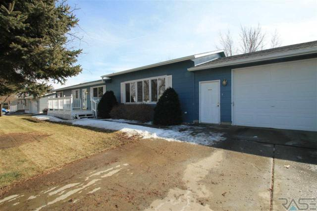 321 E Martha St, Tea, SD 57064 (MLS #21801407) :: Tyler Goff Group