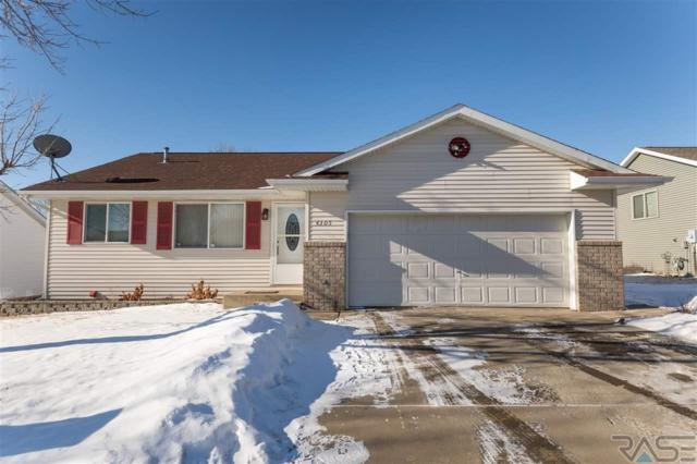 Sioux Falls, SD 57107 :: Tyler Goff Group