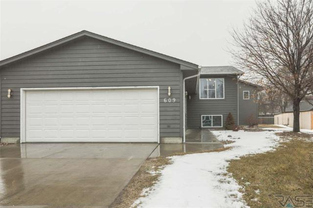 609 Hickory Ln, Harrisburg, SD 57032 (MLS #21801632) :: Tyler Goff Group