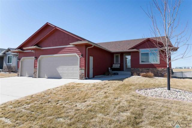 1005 N Cole Ave, Tea, SD 57064 (MLS #21801653) :: Tyler Goff Group