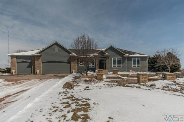 26756 483rd Ave, Brandon, SD 57005 (MLS #21801829) :: Tyler Goff Group