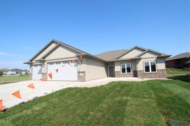 2508 E Tranquility St, Sioux Falls, SD 57108 (MLS #21801909) :: Tyler Goff Group
