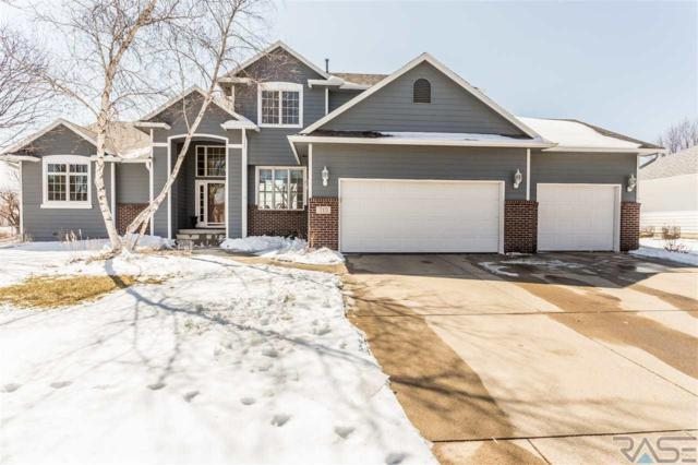 715 E Inverness Dr, Sioux Falls, SD 57108 (MLS #21801945) :: Tyler Goff Group