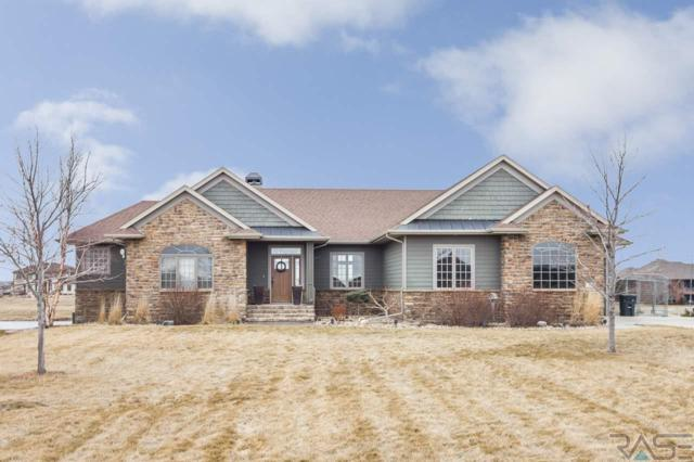 202 Linden Dr, Madison, SD 57042 (MLS #21802018) :: Tyler Goff Group