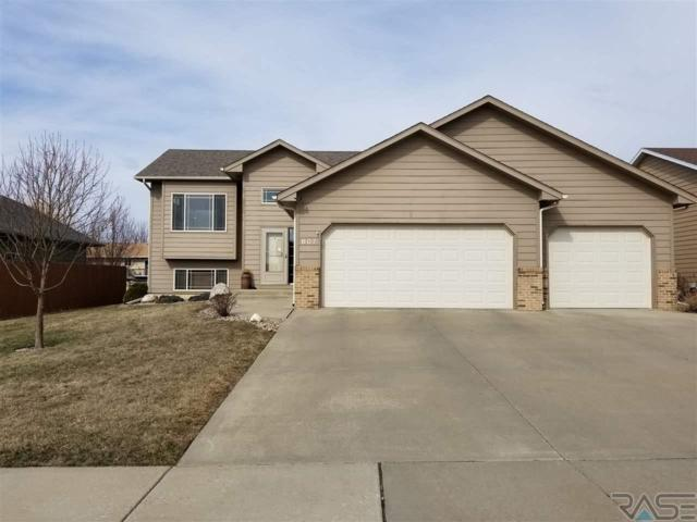607 Falcon Ave, Harrisburg, SD 57032 (MLS #21802031) :: Tyler Goff Group