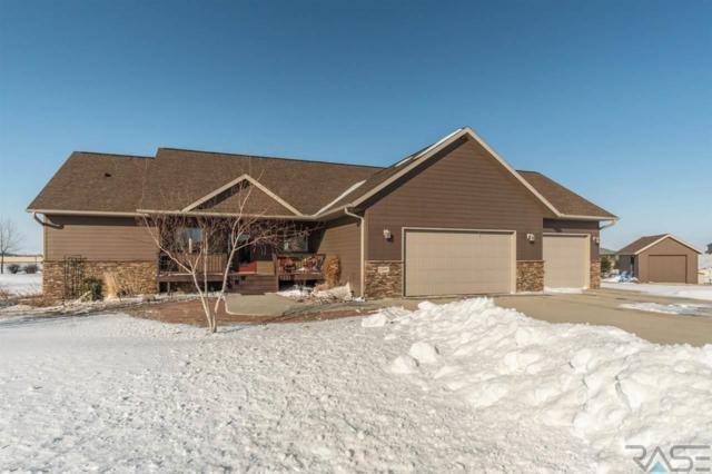 27097 Trail Ridge Ct, Harrisburg, SD 57032 (MLS #21802045) :: Tyler Goff Group