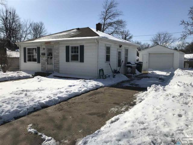 2215 E 6th St, Sioux Falls, SD 57103 (MLS #21802077) :: Tyler Goff Group