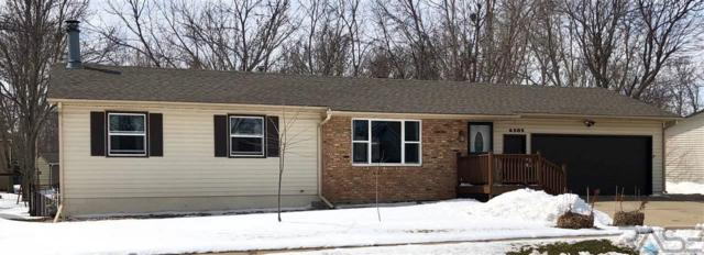 6305 W 46th St, Sioux Falls, SD 57106 (MLS #21802092) :: Tyler Goff Group