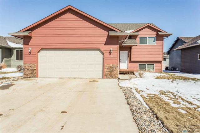 434 Macey Ave, Harrisburg, SD 57032 (MLS #21802108) :: Tyler Goff Group