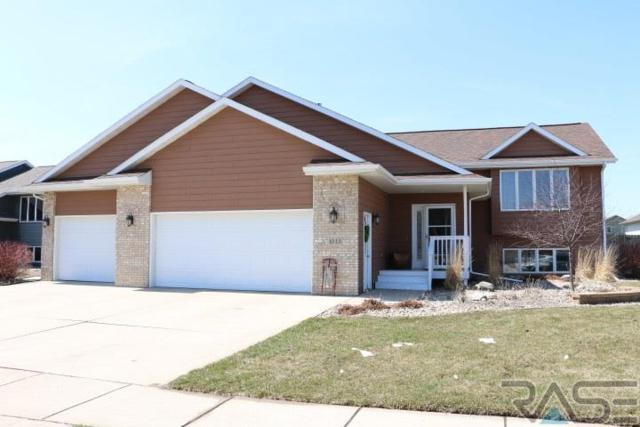 1045 N Mary Ave, Tea, SD 57064 (MLS #21802128) :: Tyler Goff Group