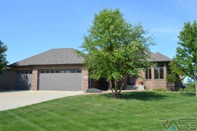 712 S Riverward Dr, Sioux Falls, SD 57106 (MLS #21802133) :: Tyler Goff Group
