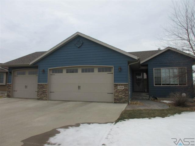 7509 W Grinnell Cir, Sioux Falls, SD 57106 (MLS #21802134) :: Tyler Goff Group