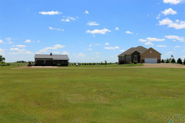 44197 Sd 38 Hwy, Salem, SD 57058 (MLS #21802141) :: Tyler Goff Group