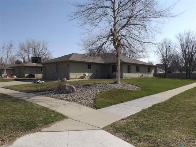 206 S Emmett Trl, Harrisburg, SD 57032 (MLS #21802142) :: Tyler Goff Group