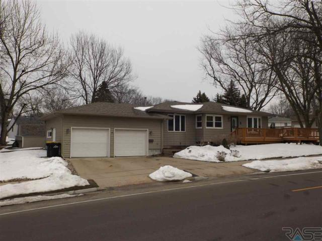 812 S Bahnson Ave, Sioux Falls, SD 57103 (MLS #21802146) :: Tyler Goff Group