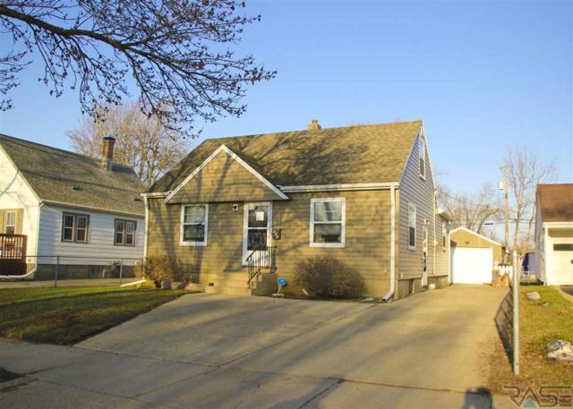 509 S Willow Ave, Sioux Falls, SD 57104 (MLS #21802156) :: Tyler Goff Group