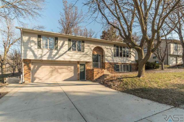 1300 E Ponderosa Dr, Sioux Falls, SD 57103 (MLS #21802158) :: Tyler Goff Group