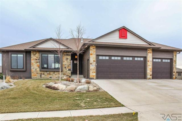 1312 S Wheatland Ave, Sioux Falls, SD 57106 (MLS #21802180) :: Tyler Goff Group