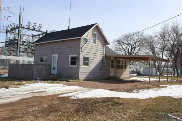 412 N Elm St, Lennox, SD 57039 (MLS #21802272) :: Tyler Goff Group