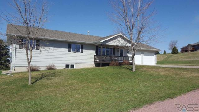 201 S Cook Ave, Montrose, SD 57048 (MLS #21802303) :: Tyler Goff Group
