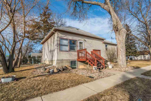 230 W 2nd St, Tea, SD 57064 (MLS #21802521) :: Tyler Goff Group
