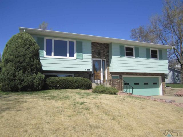 2513 S Lake Ave, Sioux Falls, SD 57105 (MLS #21802540) :: Tyler Goff Group