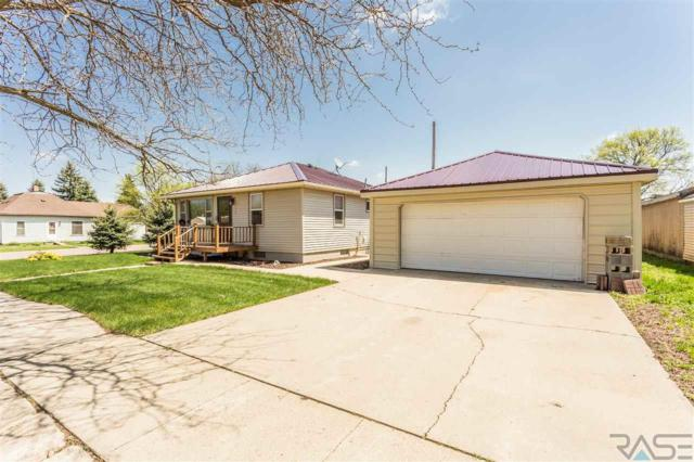 390 N Cherry Ave, Parker, SD 57053 (MLS #21802618) :: Tyler Goff Group
