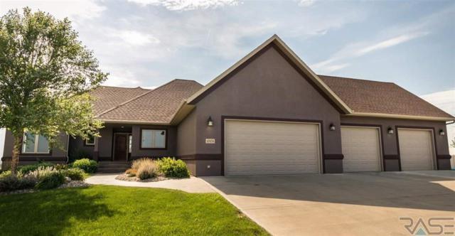 1005 N Sioux Blvd, Brandon, SD 57005 (MLS #21802670) :: Tyler Goff Group