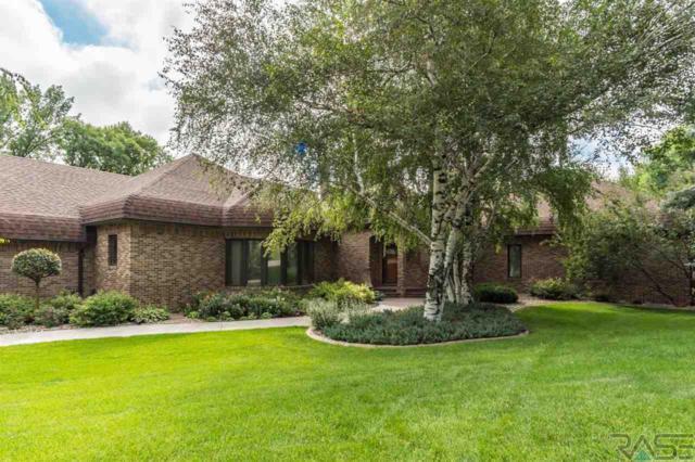 8 E Twin Oaks Est, Sioux Falls, SD 57105 (MLS #21802715) :: Tyler Goff Group