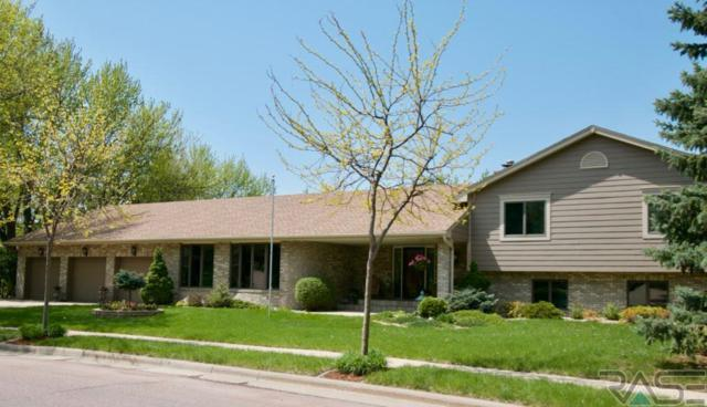 3524 S Spencer Blvd, Sioux Falls, SD 57103 (MLS #21802755) :: Tyler Goff Group