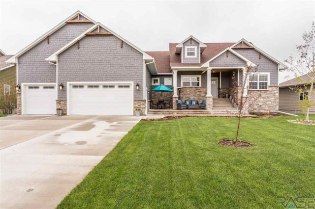 2520 N Ivy Rd, Tea, SD 57064 (MLS #21802756) :: Tyler Goff Group