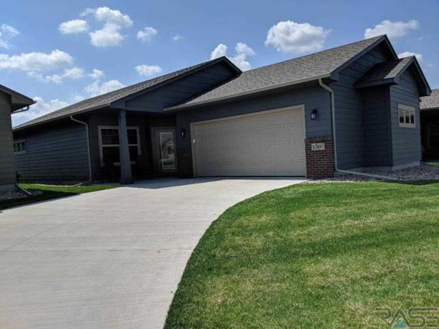 1301 S Wheatland Ave, Sioux Falls, SD 57106 (MLS #21802765) :: Tyler Goff Group