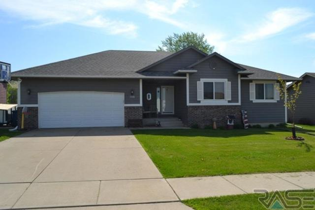 908 Woodmont Ave, Harrisburg, SD 57032 (MLS #21802801) :: Tyler Goff Group