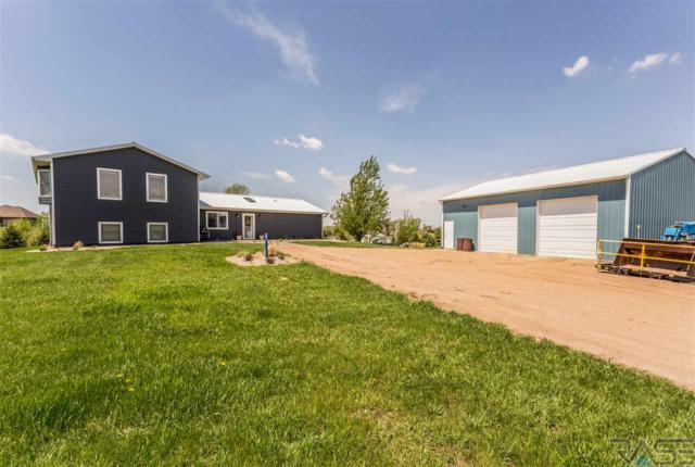 26527 461st Ave, Hartford, SD 57033 (MLS #21802825) :: Tyler Goff Group