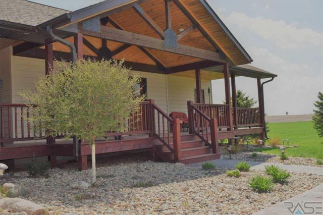 46367 252nd St, Hartford, SD 57033 (MLS #21802840) :: Tyler Goff Group
