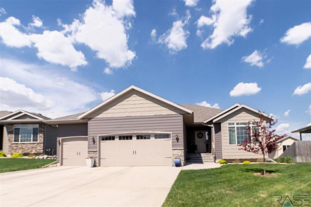7704 W Vista Park St W, Sioux Falls, SD 57106 (MLS #21802846) :: Tyler Goff Group