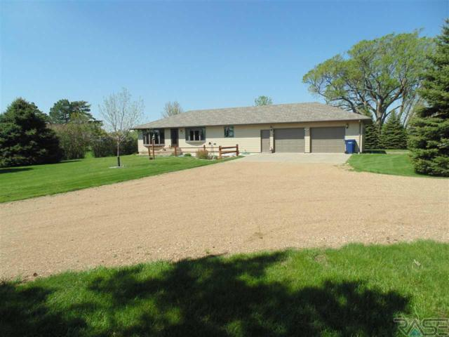 46239 248th St, Colton, SD 57108 (MLS #21802869) :: Tyler Goff Group