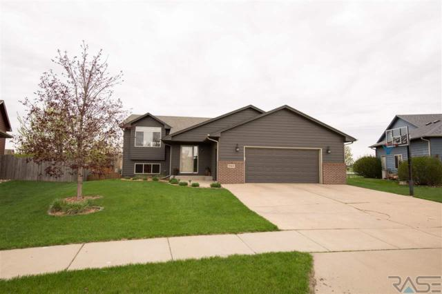 5568 S Wexford Ct, Sioux Falls, SD 57106 (MLS #21802900) :: Tyler Goff Group
